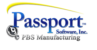 PBS Manufacturing Logo