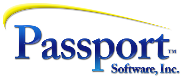 Passport Software Logo